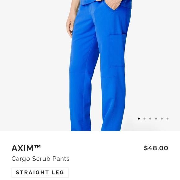 Men's Figs scrub pants